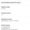 [OTA Télécharger] Moto G Google Play édition OTA vers Android 5.1 avait commencé à offrir